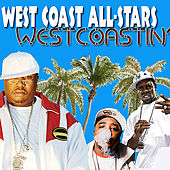 West Coast All Stars Vol. 1 by Various Artists