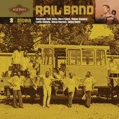 Belle Epoque Vol. 3: Dioba by Le Rail Band