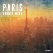 Paris Dinner Week, Vol. 1 by Various Artists