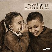 He And She by Wynton Marsalis