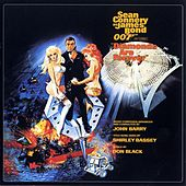 Diamonds Are Forever (Original Motion Picture Soundtrack / Expanded Edition) by Various Artists