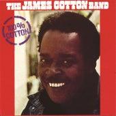100% Cotton by James Cotton