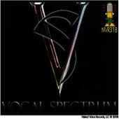 Vocal Spectrum by Vocal Spectrum