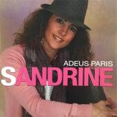 Adeus Paris von Sandrine