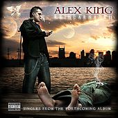 Reincarnated EP by Alex King