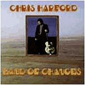 Band of Changes by Chris Harford