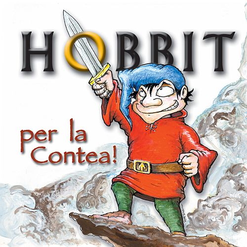 Per la Contea by Hobbit