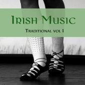 Irish Music - Traditional, Vol. 1 by Music-Themes