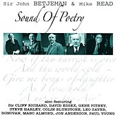 Sir John Betjeman & Mike Read Sound Of Poetry by Various Artists