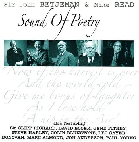 Sir John Betjeman & Mike Read Sound Of Poetry by Various Artists