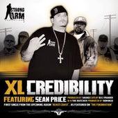 Credibility - EP de XL