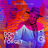 Don't You Forget (feat. Zano) by Boddhi Satva