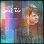 Speak Up by Carter Beckworth