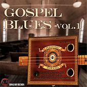Bongo Boy Records Gospel Blues, Vol. 1 by Various Artists