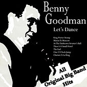 Let's Dance by Benny Goodman