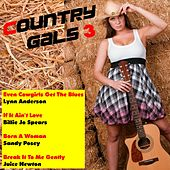 Country Gals, Vol. 3 by Various Artists