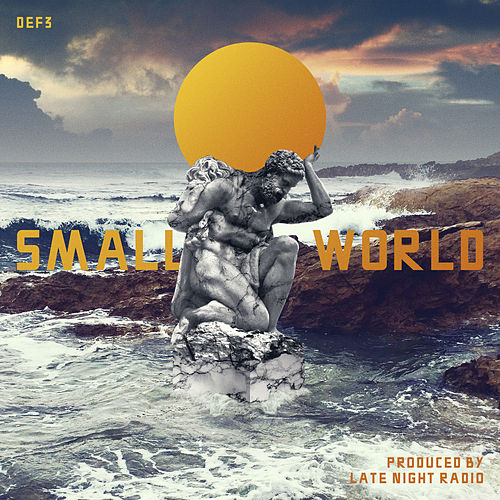 Small World by Def 3