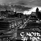 24 Hrs by C Note