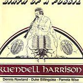 Birth of a Fossil by Wendell Harrison