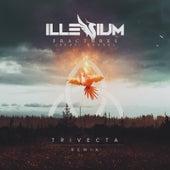 Fractures (Trivecta Remix) [feat. Nevve] de ILLENIUM