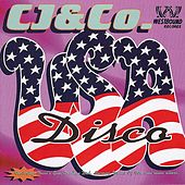 USA Disco di CJ & Co.