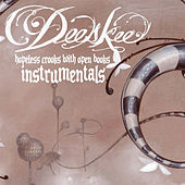 Hopeless Crooks With Hopeless Books Instrumentals by Deeskee