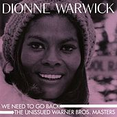 The Unissued Warner Bros. Masters by Dionne Warwick