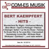 Hits by Bert Kaempfert