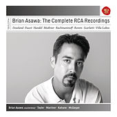 Brian Asawa - The Complete RCA Recordings by Various Artists
