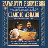 Pavarotti Sings Rare Verdi Arias (Remastered) by Various Artists
