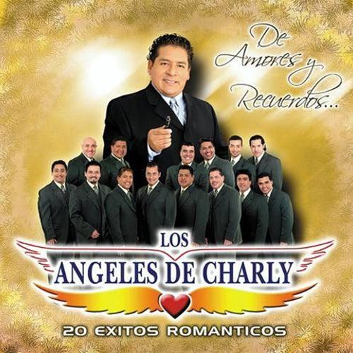 20 Éxitos Románticos by Los Angeles De Charly