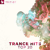 Trance Hits Top 20 - 2017-07 von Various Artists