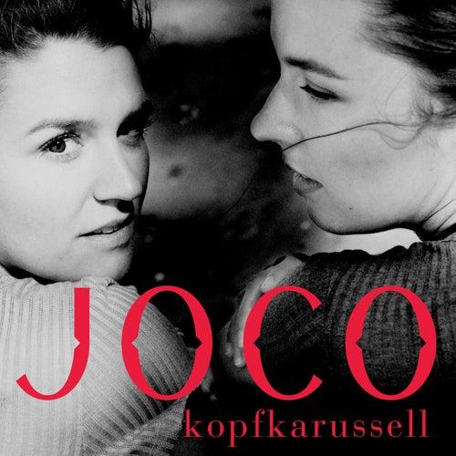 Kopfkarussell von JOCO
