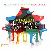 4 Seasons for 3 Pianos by Various Artists