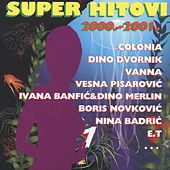 Super Hitovi 2000. - 2001. Br. 1 by Various Artists