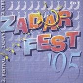Zadarfest '95 by Various Artists