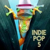 Indie Pop 5 by Various Artists