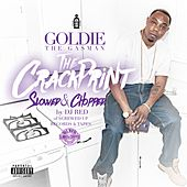 The Crackprint (Slowed & Chopped) by Goldie The Gasman