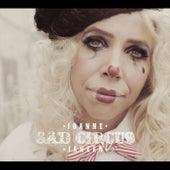 Sad Circus by Joanne Janzen