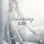Relaxing Sleep – Calming Music for Relax Before Sleep, Cure Sleepless, Reduce Stress by Deep Sleep Relaxation