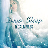 Deep Sleep & Calmness – Relaxation Music to Bed, Nature Sounds, Soothing Waves, Restful Water, Calm Mind de Sounds Of Nature