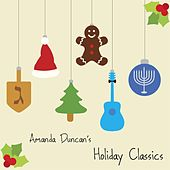 Amanda Duncan's Holiday Classics by Amanda Duncan