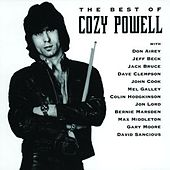 The Best Of Cozy Powell by Cozy Powell