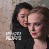 Gál, Martinu, Haas, Janácek & Slavicky: Oboe & Piano de Viola Wilmsen and Kimiko Imani