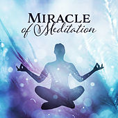 Miracle of Meditation – Calming Nature Sounds, Relaxed Body & Mind, Feel Energy, Yoga Music, Meditation by Lullabies for Deep Meditation
