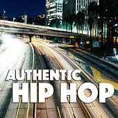 Authentic Hip Hop von Various Artists