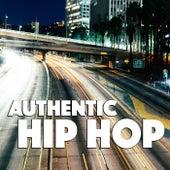 Authentic Hip Hop de Various Artists