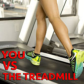 You VS The Treadmill de Various Artists