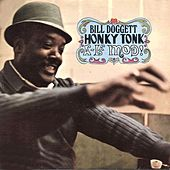 Honky Tonk A-La Mod! de Bill Doggett