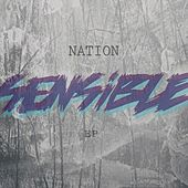 Sensible EP by The Nation